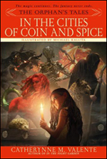 <i>In The Cities of Coin and Spice</i>