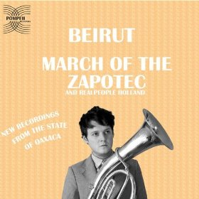 March of the Zapotec/Holland