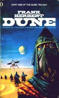 My copy of Dune looks like this.