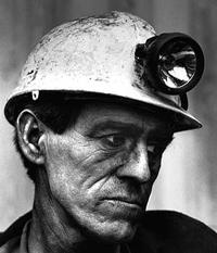 Manton Colliery, 1984