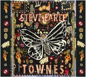 Steve Earle, 'Townes'