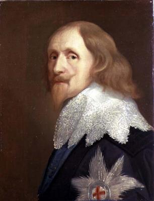 Philip Herbert, 4th Earl of Pembroke