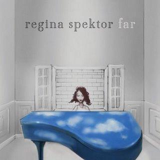 Regina Spektor's Far