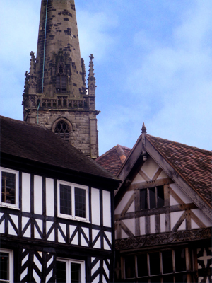 Shrewsbury...