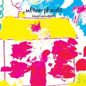 Mellow Peaches, 'Biscuits and Cobblers'