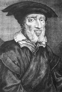 Matthias Flaccius