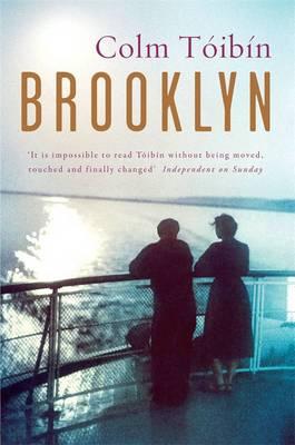 """""""Brooklyn"""", by Colm Toibin"""