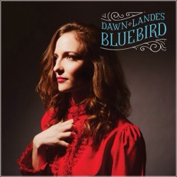 Dawn Landes, Bluebird
