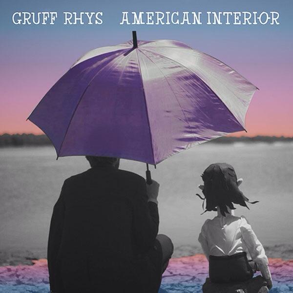 Gruff Rhys, American Interior
