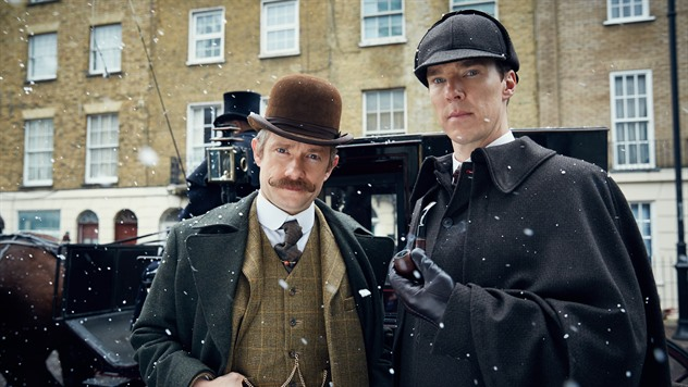 abominable bride