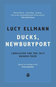 Ducks, Newburyport cover