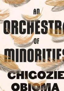 An Orchestra of Minorities cover